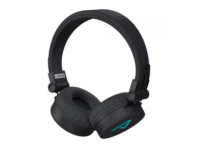 Sluchátka Bluetooth LAMAX Blaze2 Black