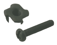 Repro příslušenství šroub RV-1 M5x25