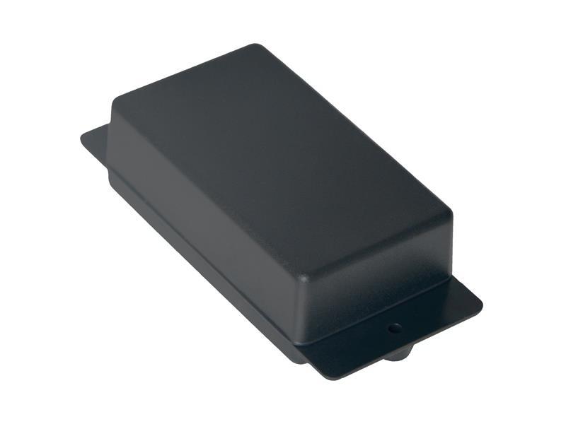 Siotech GPS tracker industrial černý