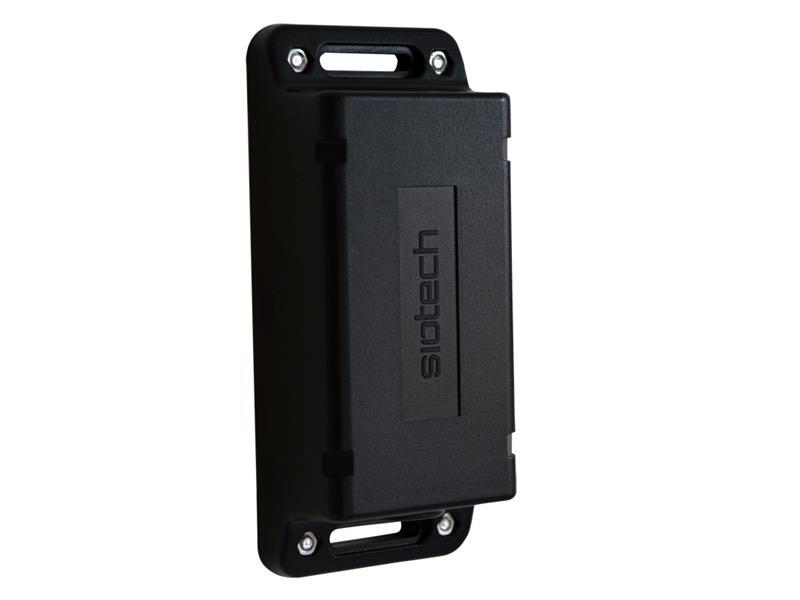 Siotech GPS tracker Industrial 2.0 černý
