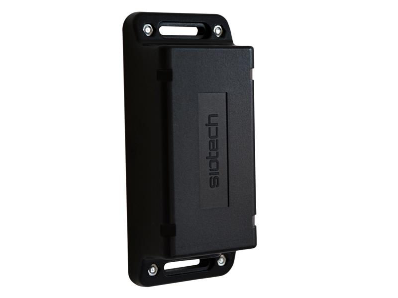 Siotech GPS tracker Industrial 2.0 černý platinum
