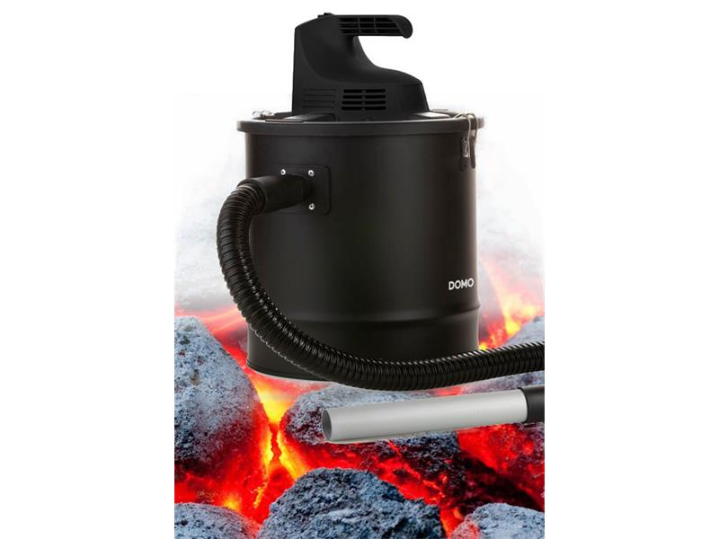 Vysavač na horký popel - DOMO DO232AZ