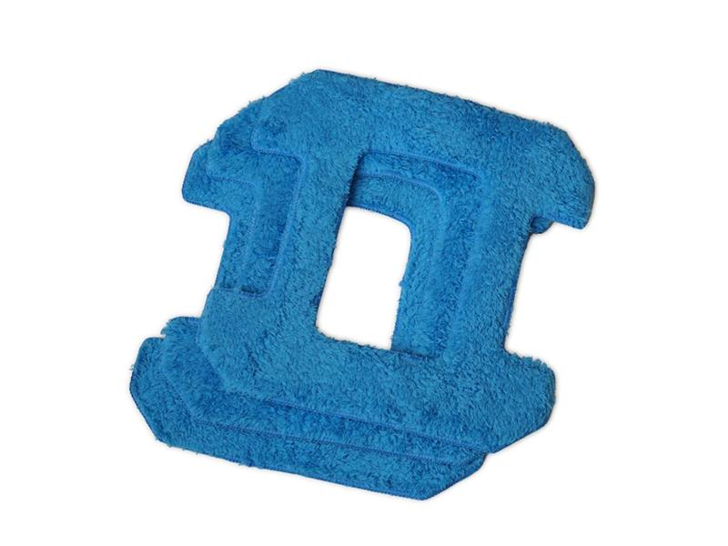 Utěrky z mikrovlákna pro HOBOT 268, 288 na suché čištění
