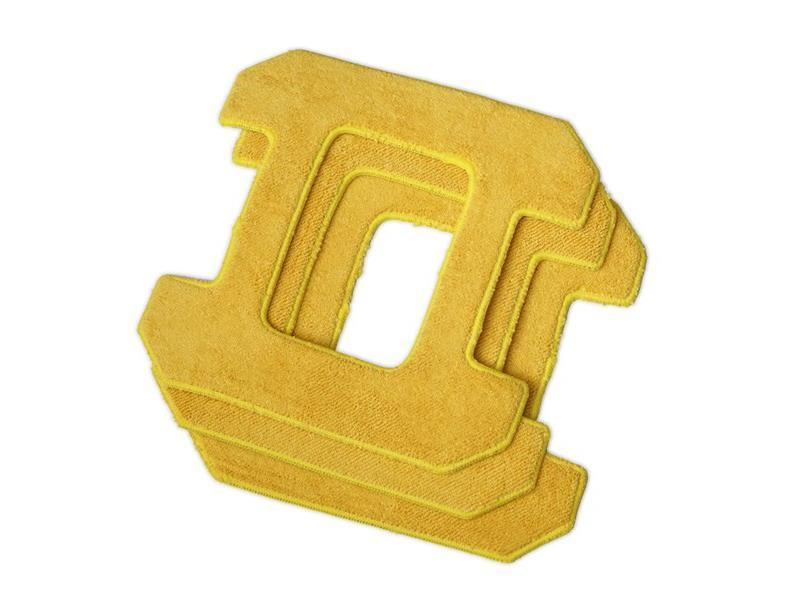 Utěrky z mikrovlákna pro HOBOT 268, 288 na vlhké čištění
