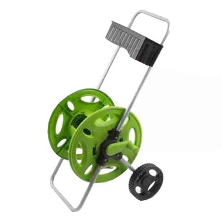Vozík na zahradní hadici