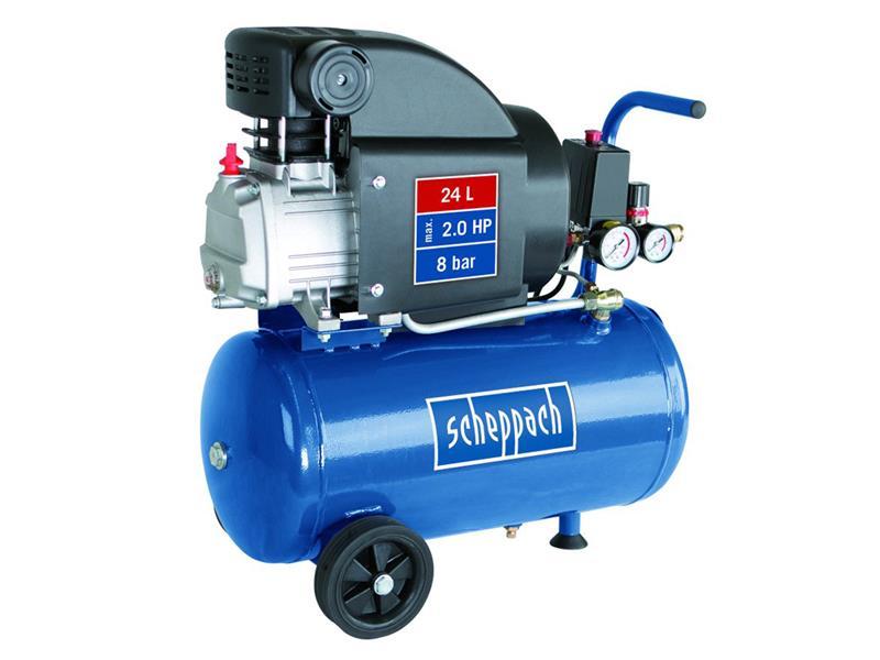 Kompresor olejový SCHEPPACH HC 25
