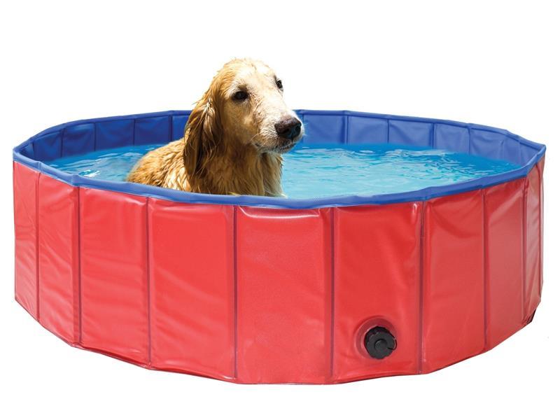 Bazén pro psy MARIMEX 120 cm 10210054