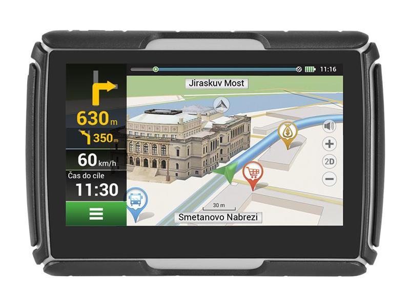 GPS navigace NAVITEL G550