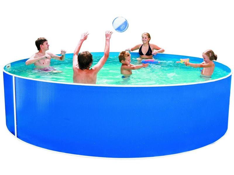 Bazén MARIMEX ORLANDO 3.66 x 0.91 m bez příslušenství 10300007