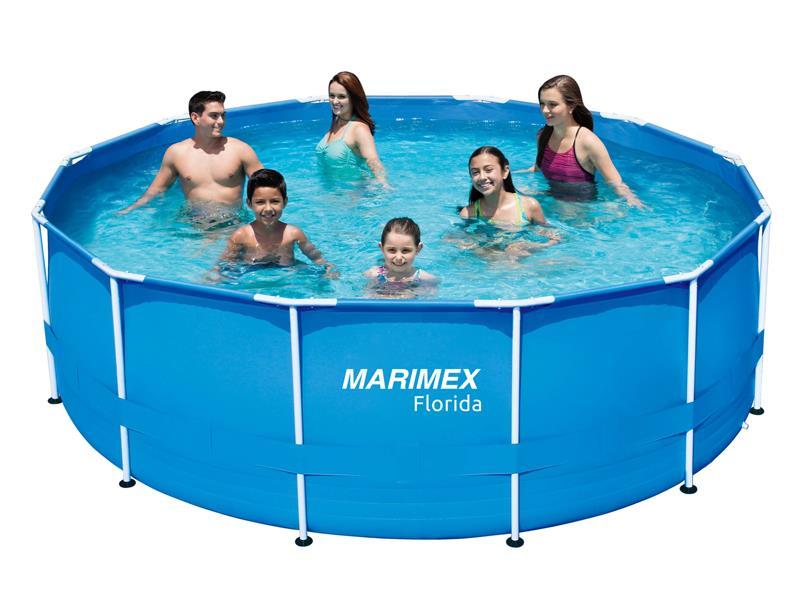 Bazén MARIMEX FLORIDA 3.66 x 1.22 m 10340193