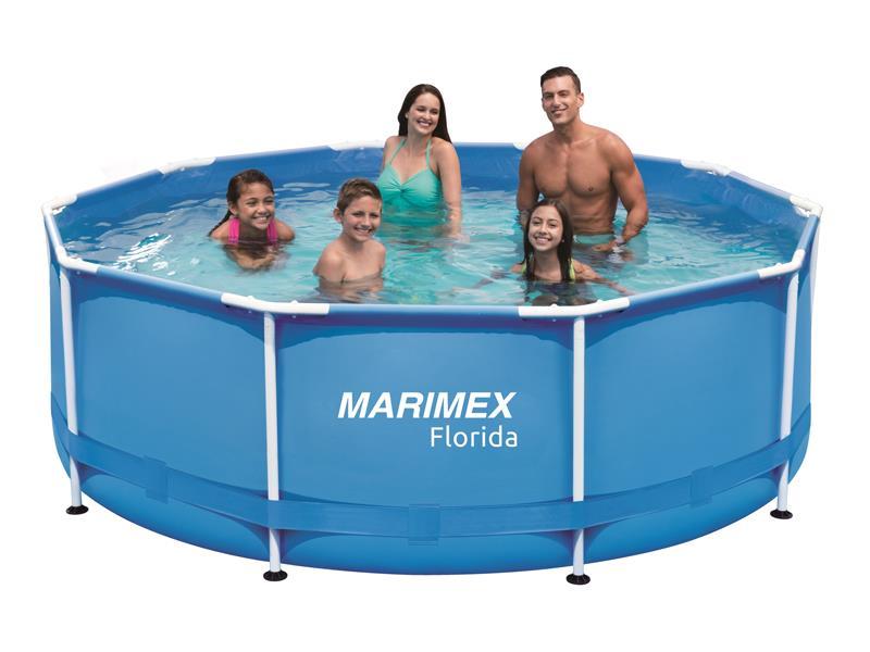 Bazén MARIMEX FLORIDA 3.05 x 0.91 m 10340192