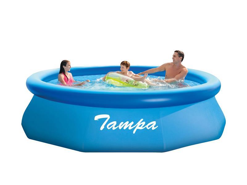 Bazén MARIMEX TAMPA 2.44 x 0.76 m 10340045