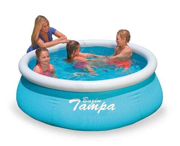 Bazén MARIMEX TAMPA 1.82 x 0.51 m 10340090