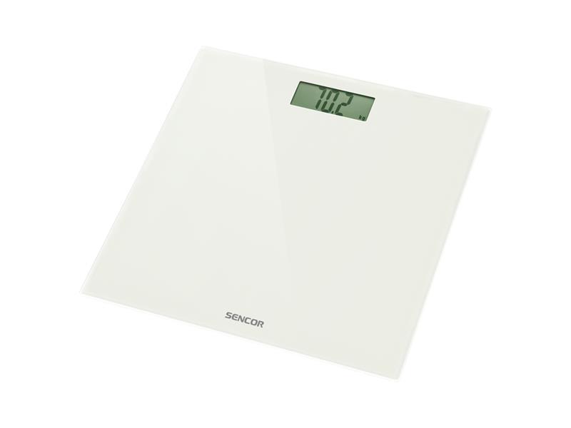Váha osobní SENCOR SBS 2301WH