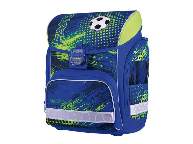 Aktovka školní Stil Football2