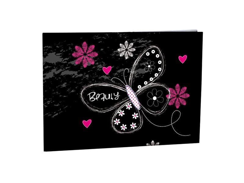 Desky na číslice Romantic 2 Stil