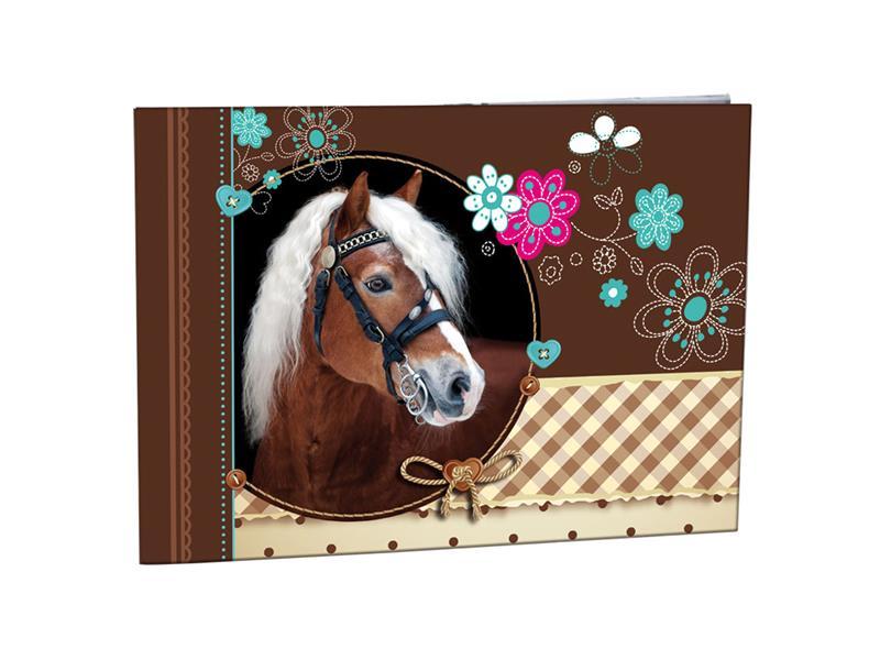 Desky na číslice Sweet Horse Stil