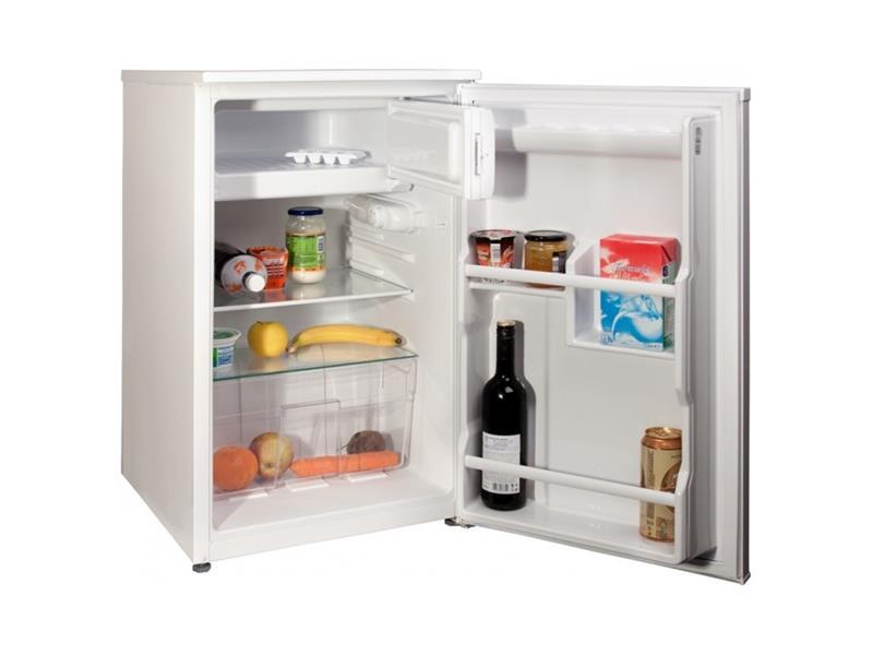 Chladnička s mrazákem ORAVA RGO-110AW