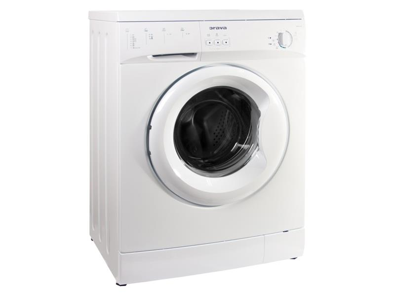 Pračka s předním plněním Orava  WMO-510B