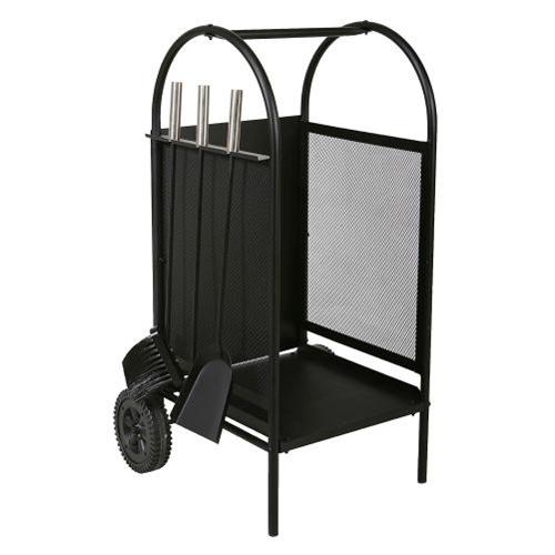 Koš krbový/vozík s nářadím sada 3 díl.