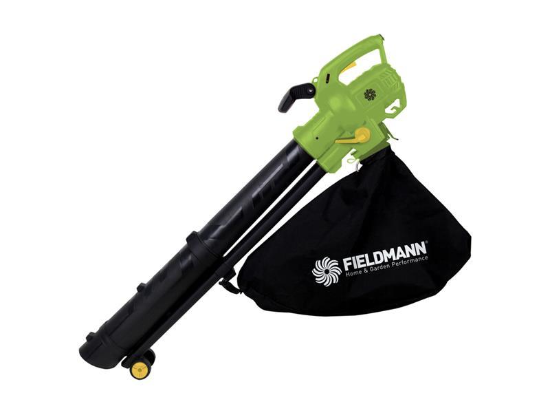 Vysavač zahradní  Fieldmann FZF 4030-E
