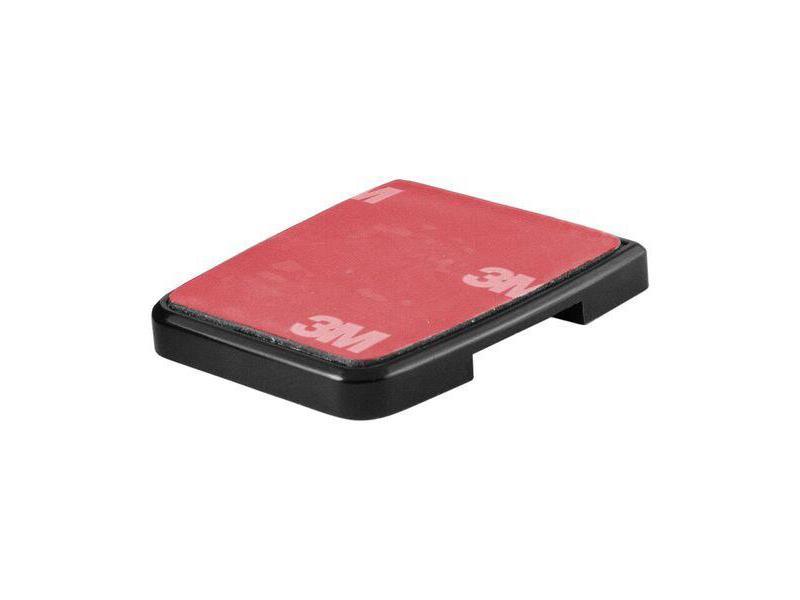 NAVITEL náhradní samolepící destička R600 / MSR700