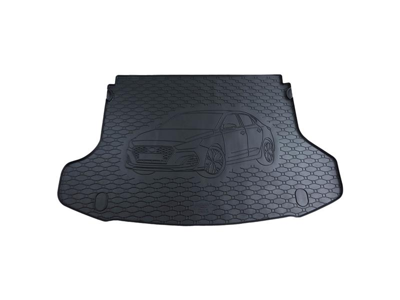 Vana do kufru RIGUM gumová Hyundai i30 III 2018- Fastback