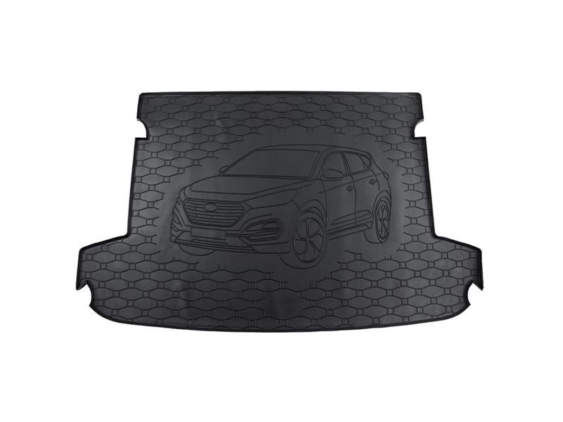 Vana do kufru gumová Rigum Hyundai TUCSON 2015-