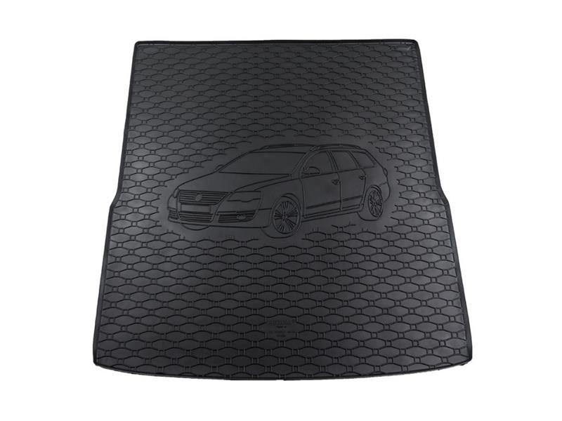Vana do kufru gumová Rigum Volkswagen Passat B6 2005-2011 Variant