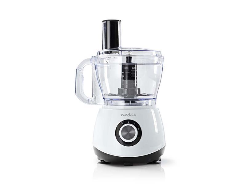 Robot NEDIS KAFP110CWT kuchyňský
