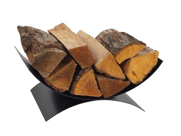 Koš na dřevo ke krbu MAGNUS K14