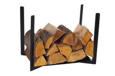 Stojan na dřevo ke krbu MAGNUS R116