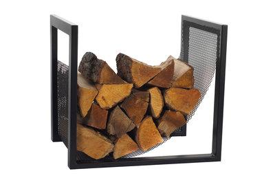 Stojan na dřevo ke krbu MAGNUS R118