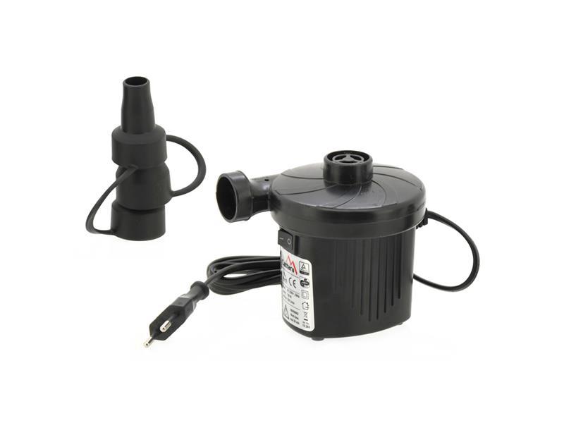 Pumpa vzduchová 230V CATTARA 13283