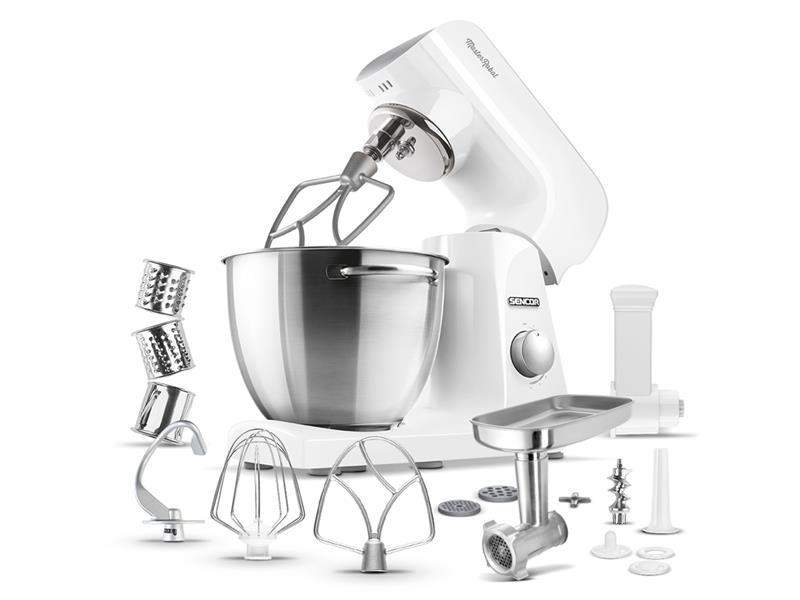Robot SENCOR STM 40WH kuchyňský