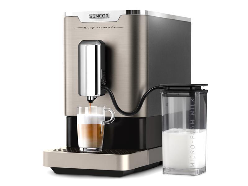 Espresso SENCOR SES 9020NP automatické