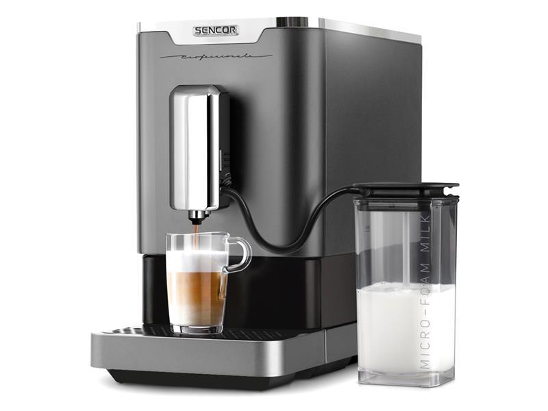 Espresso SENCOR SES 9010CH automatické