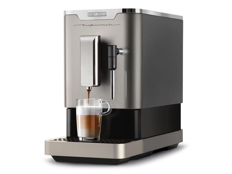 Espresso SENCOR SES 8020NP automatické