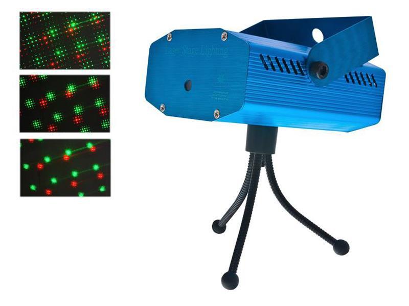 Projektor laserový LTC LXAS140