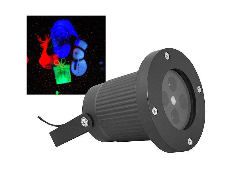 Projektor laserový LTC LXAS219 venkovní