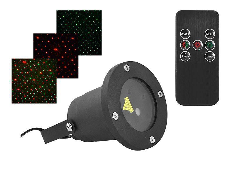 Projektor laserový LTC LXAS217 venkovní