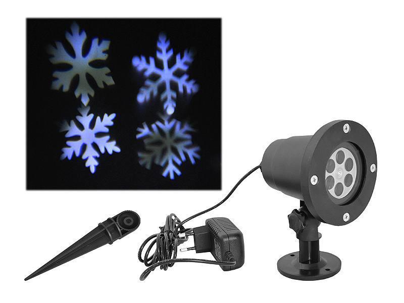 Projektor laserový LTC LXAS235 venkovní