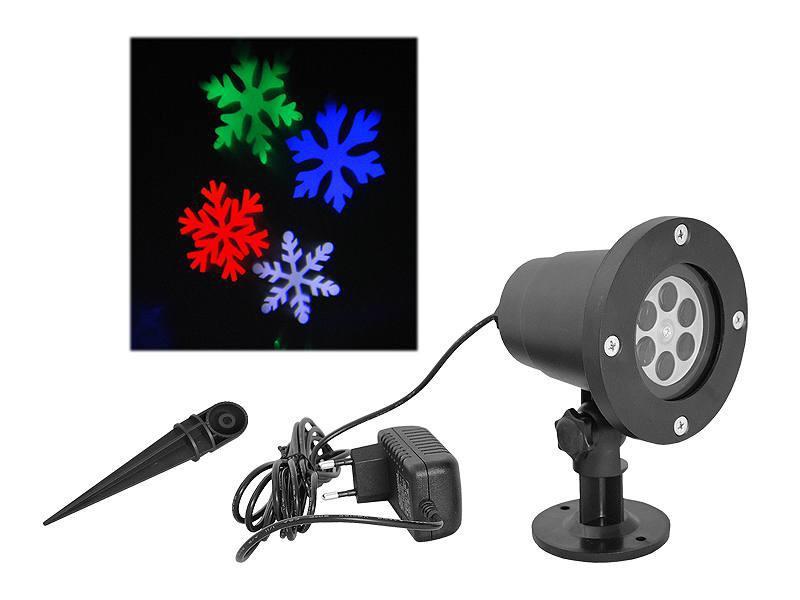 Projektor laserový LTC LXAS236 venkovní