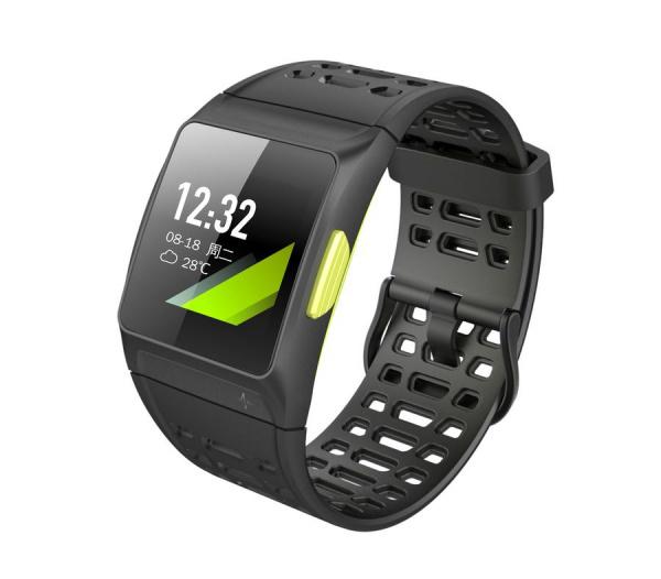Náramek UMAX P1 GPS BLACK