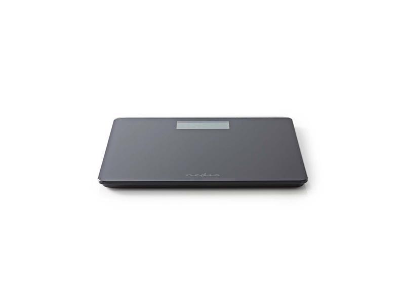Váha osobní NEDIS PESC111DBK