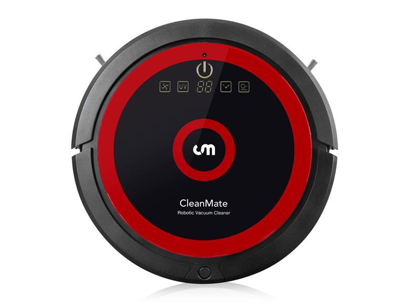 Vysavač CleanMate QQ-6SLi robotický