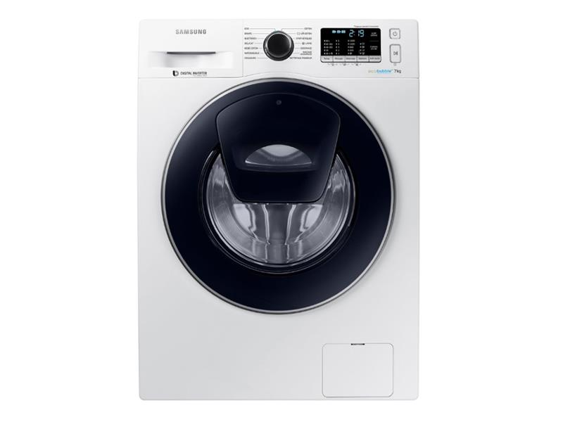 Pračka Samsung WW70K5210UW přední plnění