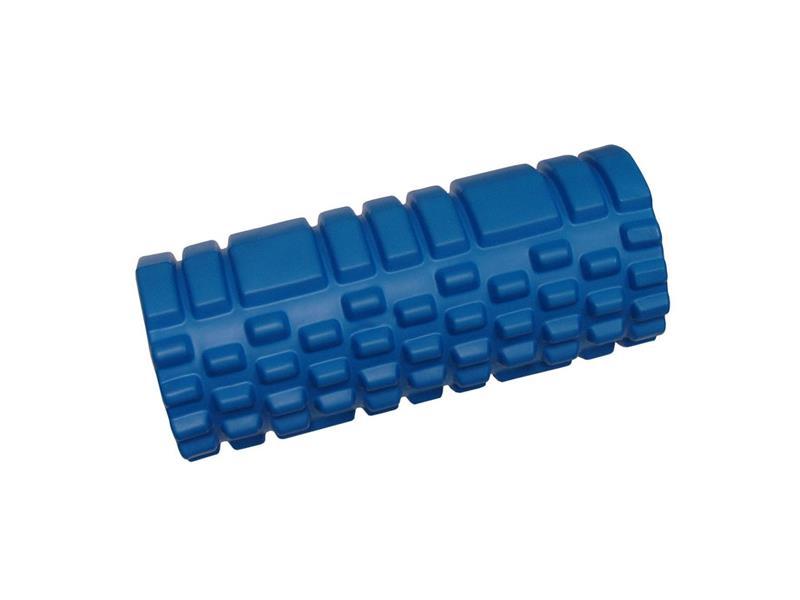 Válec masážní roller ACRA D85 modrý