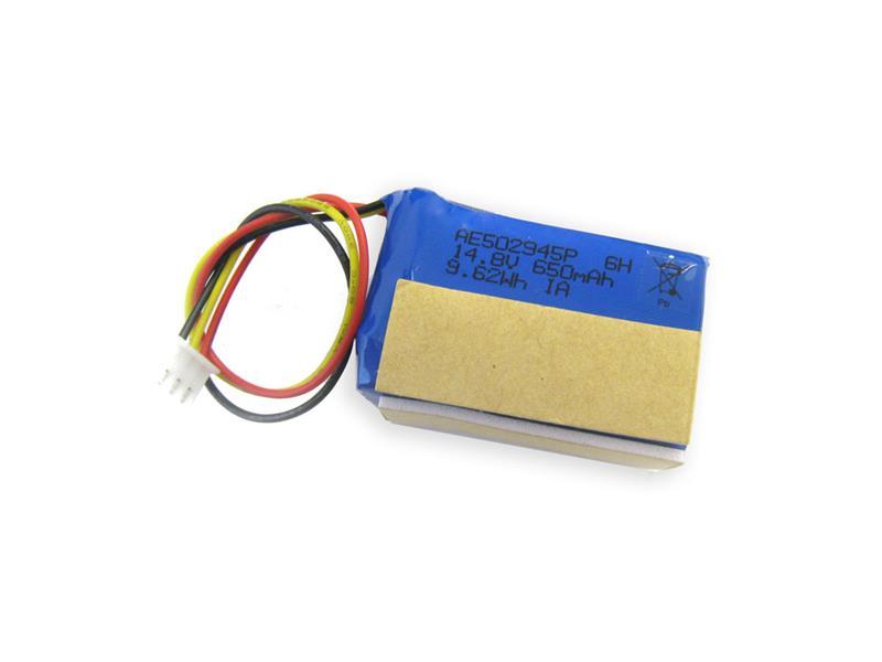 Baterie pro HOBOT 168, 188, 198, 268