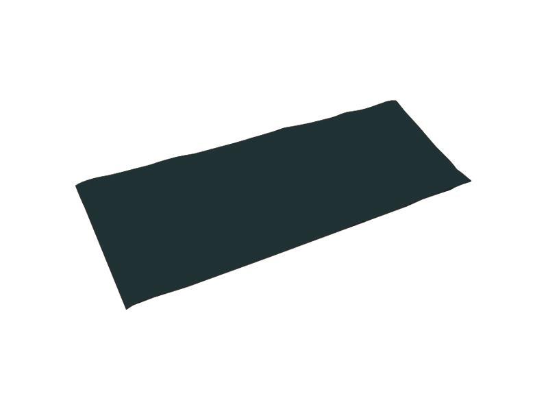Podložka ACRA D80 černá
